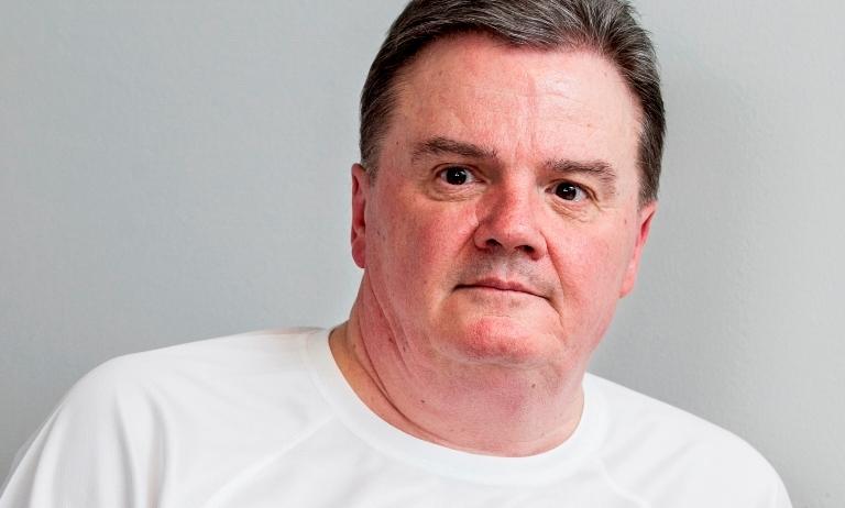 Klaus Var Ramt Af Gentagne Lungebetændelser Lungeforeningen