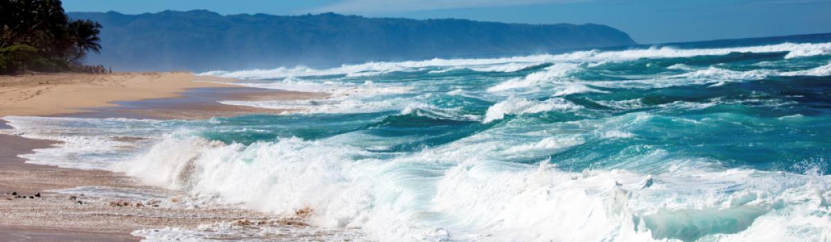 Åndedrætsøvelse: Åndedrætsbølgen