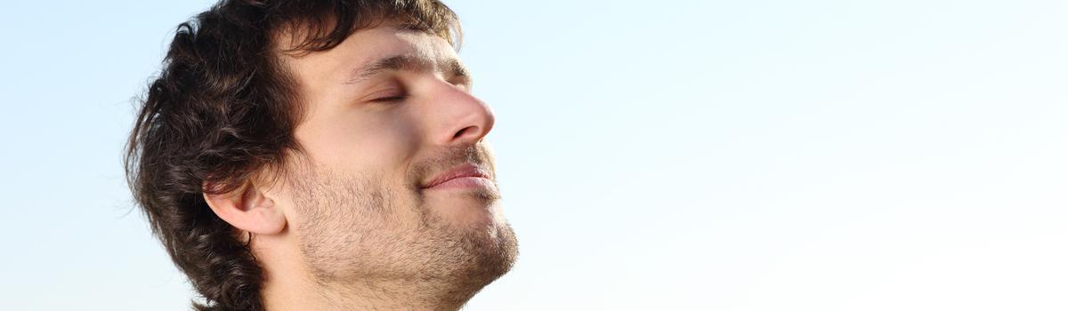 Åndedrætsfrekvens