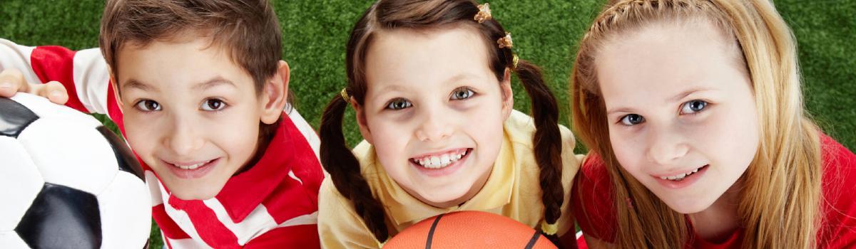 Samværspolitik for frivilligt arbejde med børn og unge