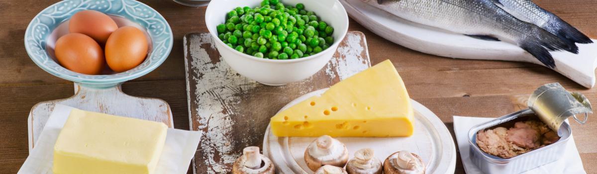 Sarkoidose, kalk og D-vitamin