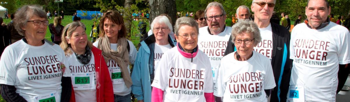 Lungeforeningens frivillighedspolitik