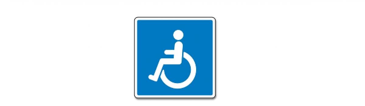 Guide til parkeringskort (før kaldt handicapskilt)