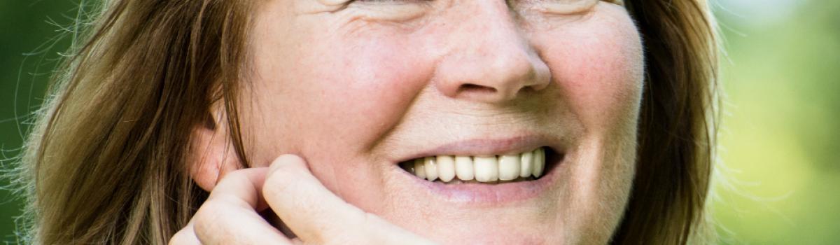 4 råd til at passe på dig selv som pårørende