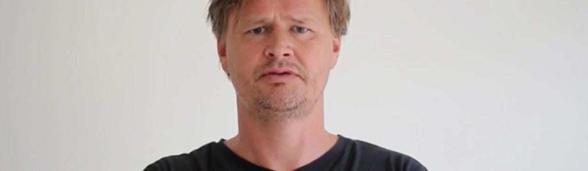 "Video: ""No regrets"" har temaet skyld"