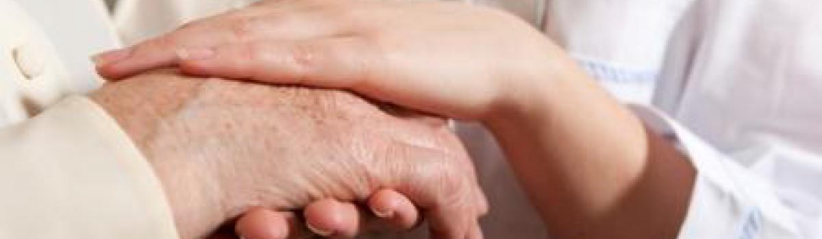Palliation (lindrende indsats) til lungepatienter