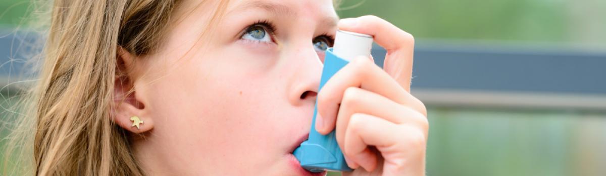 BørneCenter for Lunge-og Allergisygdomme på Aarhus Universitetshospital