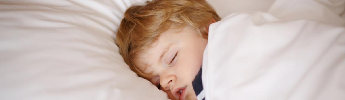 Antibiotika hjælper lungesyge børn