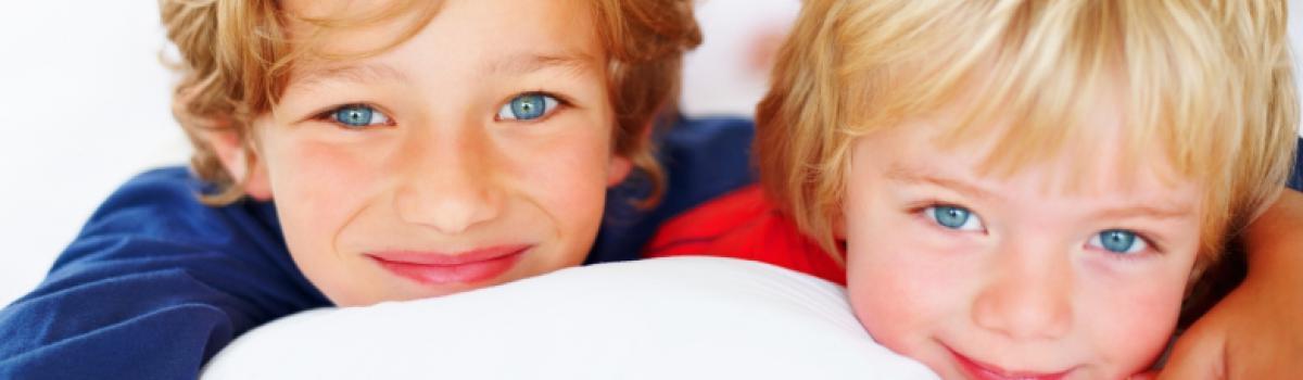 Retningslinjer for samvær med børn og unge