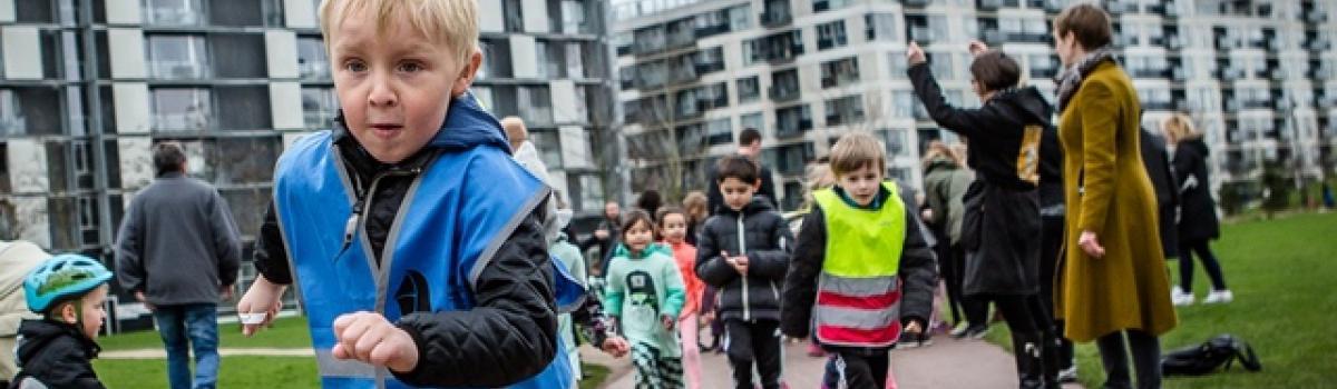 Børnelungefonden uddeler millionbeløb til forskning