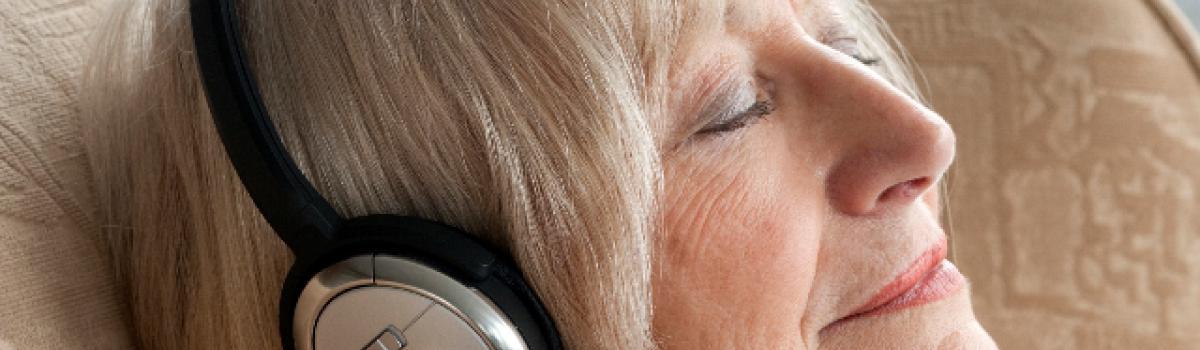 Mindfulness træning kan reducere KOL-patienters angst og depression