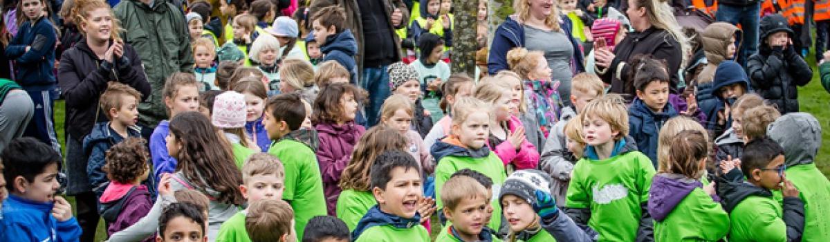 Deadline for indbetalinger til Team Rynkeby Skoleløbet