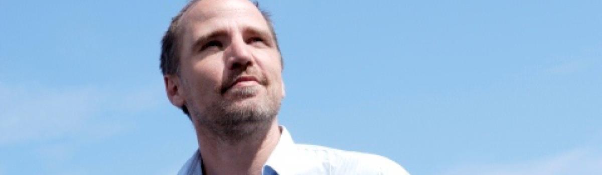 Jørgen døde som 40-årig som følge af en lungebetændelse. Hans bror Lars fortæller her hans historie.