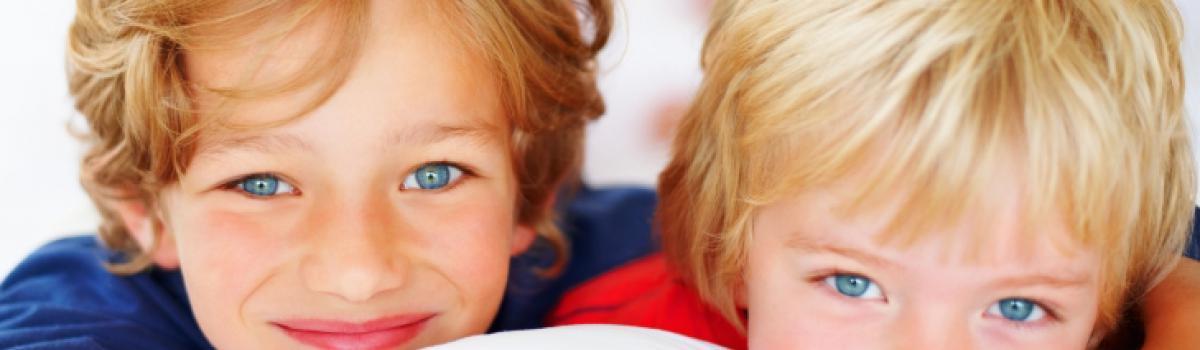 Forskning i lungesygdomme hos børn