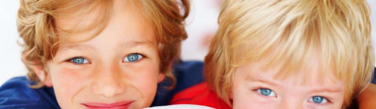 Nyheder fra Børnelungefonden