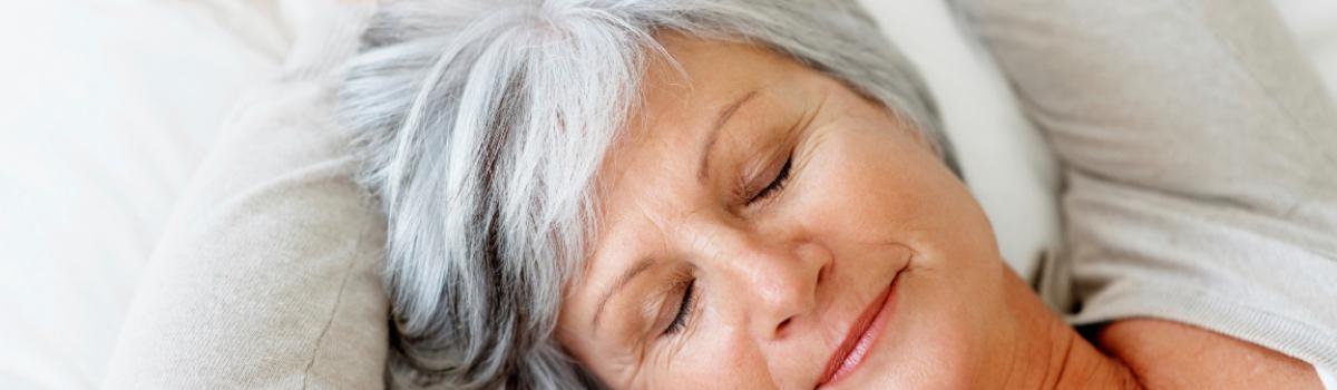 7 tips til en god nattesøvn