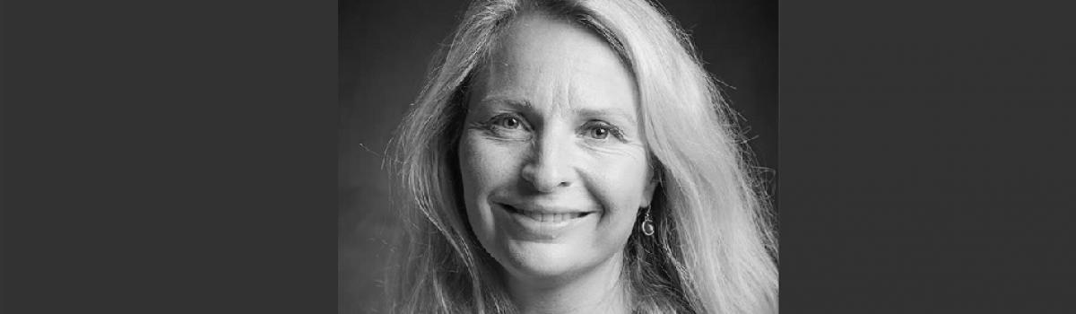 Agnete Haarder, fysioterapeut og rådgiver i Lungeforeningen