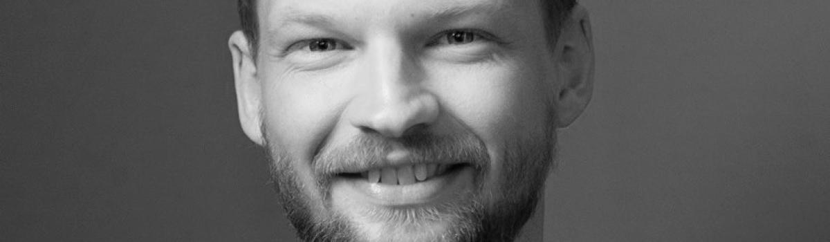 Henrik Hallas, læge og rådgiver i Lungeforeningen