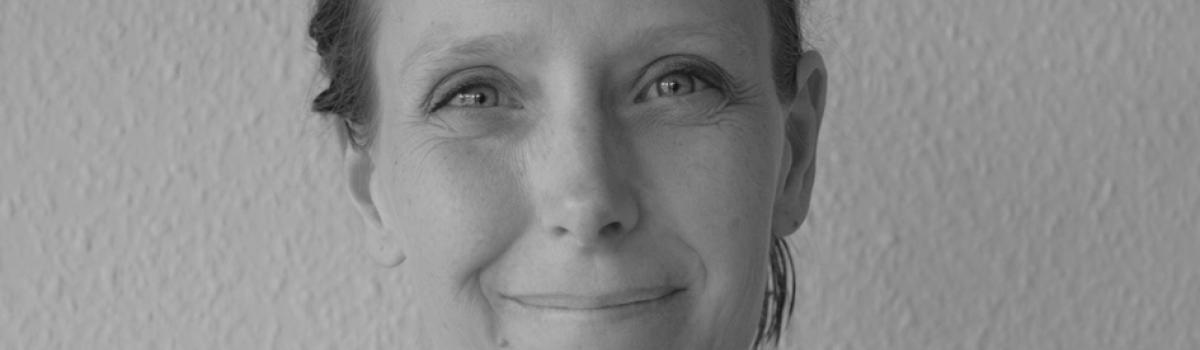 Vibeke Skivild, sygeplejerske og rådgiver i Lungeforeningen