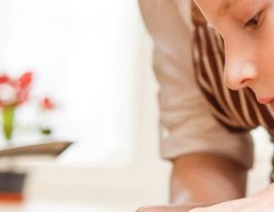 Gode råd om appetit og mad til lungesyge børn