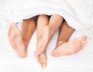 7 gode råd om KOL og sex