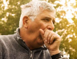 Få styr på åndenød, slim og hoste