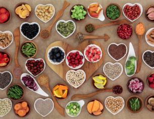 Tips til den sundeste vægt