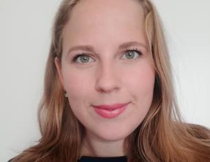 Ingeborg Farver-Vestergaard, psykolog, rådgiver Lungeforeningen