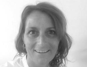 Louise Kofoed Stender, sygeplejerske, sexolog og rådgiver i Lungeforeningen