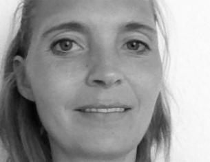 Lue Drasbæk Philipsen, fysioterapeut og rådgiver i Lungeforeningen