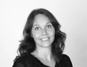 Marie Lavesen, sygeplejerske og rådgiver i Lungeforeningen