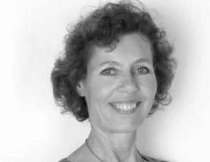 Susanne Kitaj, socialrådgiver og familieterapeut og rådgiver i Lungeforeningen