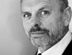 Torben Sigsgaard, professor og rådgiver i Lungeforeningen